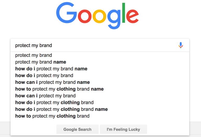 google suggest 2