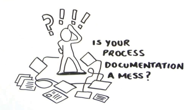 process documentation