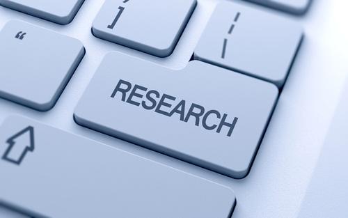 Research key on keyboard