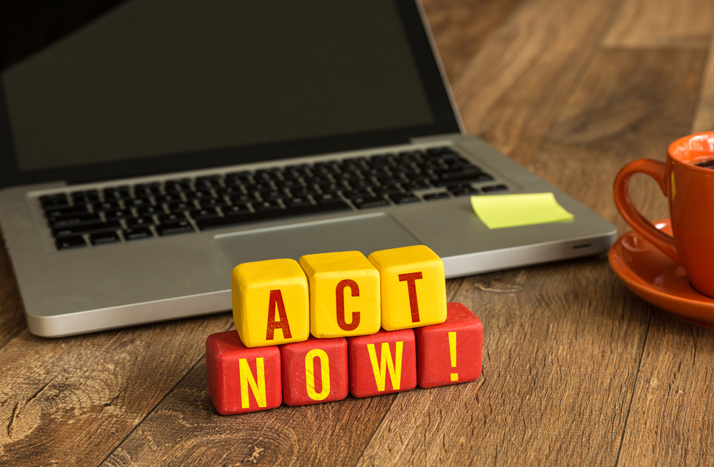 Copywriting Tip How to create immediacy and get people to act NOW_IMG