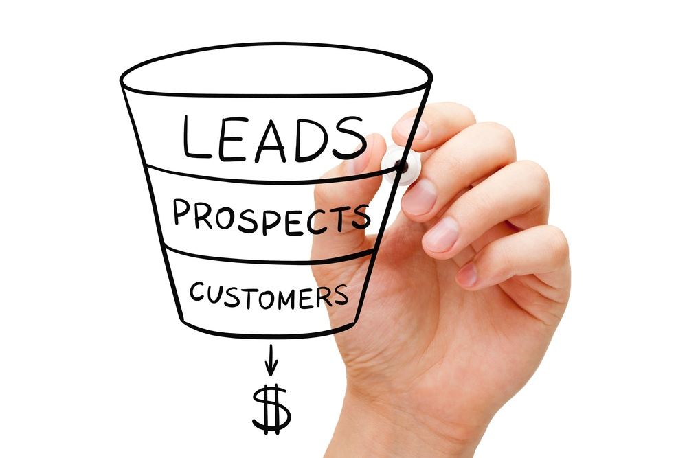 Generate qualified leads